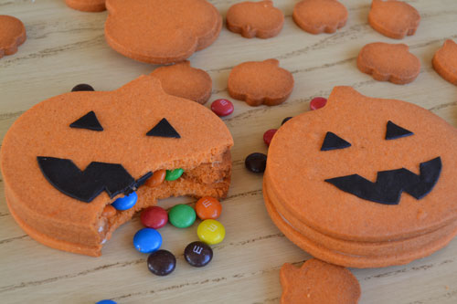 galletas halloween valencia