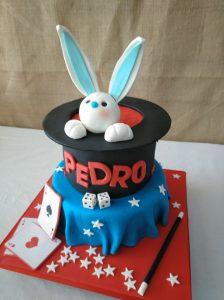 tarta cumpleaños valencia